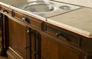 meuble ancien salle de bains meuble retro salle de bain With meuble salle de bain brocante