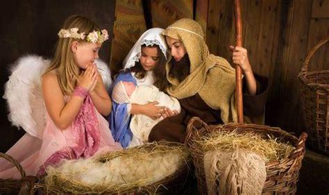 christmas  christianity  britain  leo mckinstry