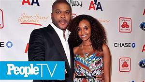 Tyler Perry Reveals How Girlfriend Told Him She Was ...