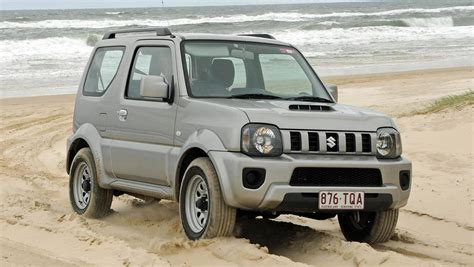 Review Suzuki Jimny by 2015 Suzuki Jimny Review Carsguide