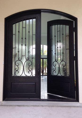 rod iron doors ornamental iron gallery orange county ca