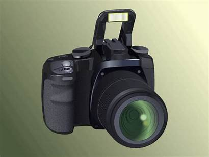 Animated Gifs Cameras Evolution Dslr Sony Through