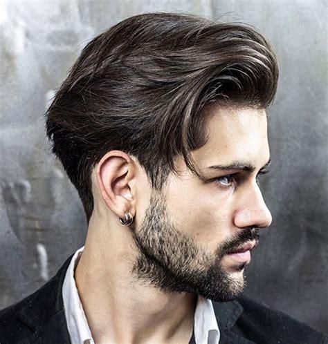 modern  cool hairstyles  men mens hairstyles