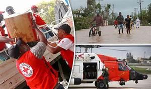 Hurricane Matthew: Haiti Red Cross launch emergency appeal ...