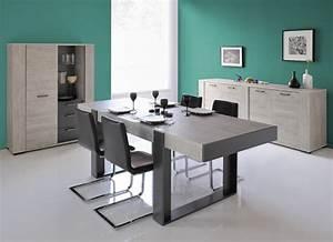 Salle A Manger Scandinave Complete : table de salle manger anvers ~ Teatrodelosmanantiales.com Idées de Décoration