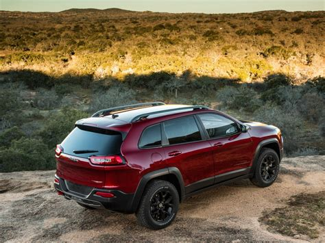 Top Ten Suvs by Top Ten Best Selling Suvs And Crossovers In 2016 In The U S