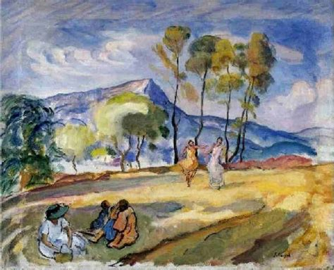Henri Lebasque Paintings A Collection Of Ideas To Try