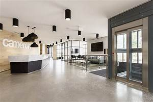 Cameron, Industrial, Offices, -, Melbourne