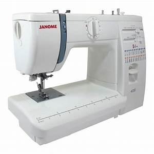 Machine à Coudre Mécanique : janome 423s machine coudre m canique matri machines a ~ Melissatoandfro.com Idées de Décoration