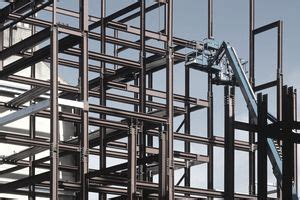 estimating structural steel cost  construction