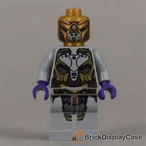 LEGO Alien Foot Soldier