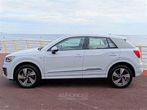 Audi Niort : audi q3 occasion ~ Gottalentnigeria.com Avis de Voitures