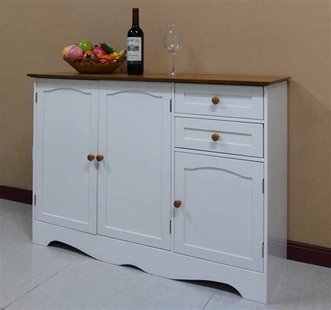 Kitchen Buffets Sideboards by Buffet Sideboard Cabinet Table Kitchen Cupboard