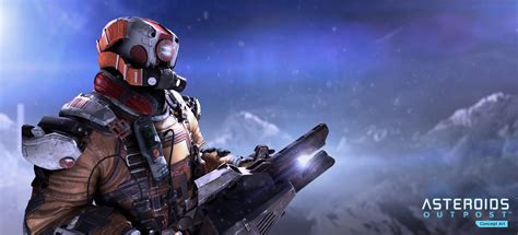 asteroid outpost hd games  wallpapers images