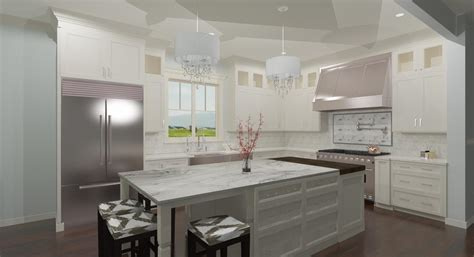 Drury Design Team Welcomes Luxury Kitchen And Bath