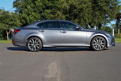 Lexus Gs Picture by 2014 Lexus Gs 350 F Sport Driven Picture 573510 Car