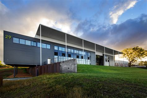 Sporting Facilities - University of Canberra