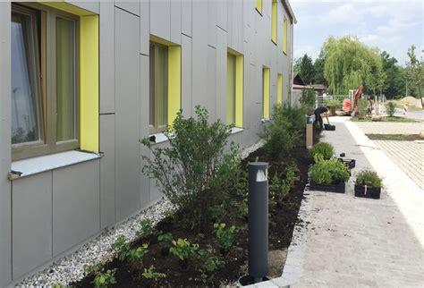 Mit Garten Freilassing by Architektur Neubau Kindergarten Quot Sonnenschein Quot Freilassing