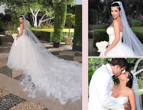 118 Best Images About Kim And Kris Humphries Wedding On