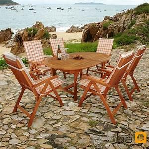 Gartenmöbel Set 3 Teilig : gartenm bel set 13 teilig bali mit auflagen comfort karo orange ~ Bigdaddyawards.com Haus und Dekorationen