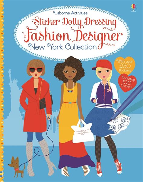 fashion designer new york fashion designer new york collection at usborne books at