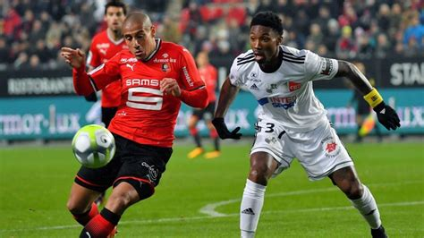 Amiens vs Rennes Free Betting Tips and Predictions