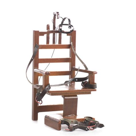 Sparky Electric Chair by Electirc Chair Pictures To Pin On Pinsdaddy