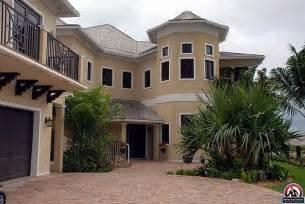 Nassau Bahamas Luxury Homes for Sale