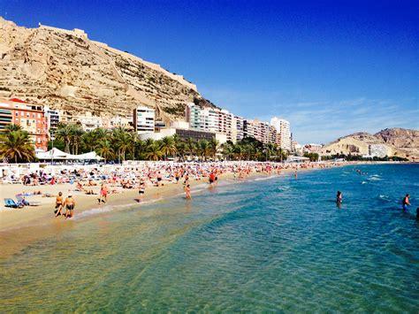 Photo Gallery Alicante, Spain - CitiesTips.com