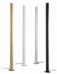 Alma light led pole 3160 floor lamp modern floor lamps for B spline led floor lamp