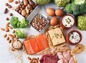 29 High Protein Foods for Rapid Weight Loss - Eat This Not That Protein Diet