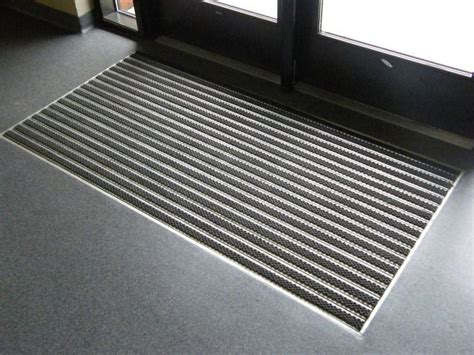 recessed walk mat 9 best images about recessed door mats on see