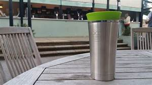 Thermo Kaffeebecher To Go : kaffeebecher to go thermo auslaufsicher youtube ~ Orissabook.com Haus und Dekorationen