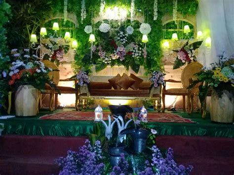 jona wedding organizer ambarawa ungaran salatiga dekorasi