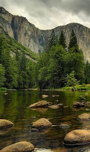 Nature iPhone Wallpapers - WallpaperSafari