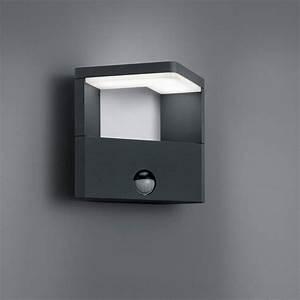 Leuchte Mit Bewegungsmelder Außen : aussen wandlampe mit bewegungsmelder led ~ A.2002-acura-tl-radio.info Haus und Dekorationen