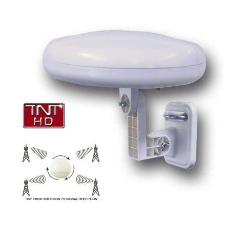 antenne tnt lifiee exterieur antenne terrestre omnidirectionnelle tnt hd 360 degr 233 s hd line hd 920t tmc sat