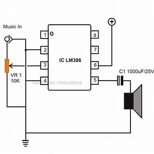 Amplifier - Led Strip Flash To Music