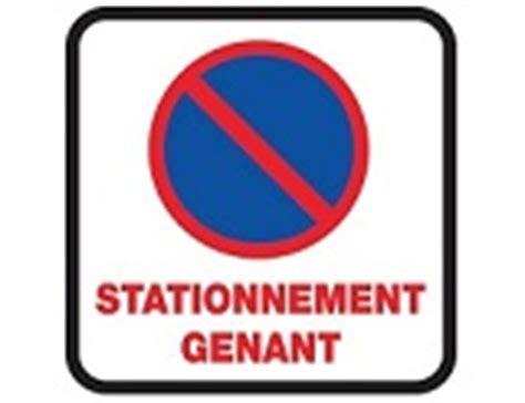 montant amende stationnement genant stationnement quot tr 232 s g 234 nant quot pas de amende 224 135euros pour les motards actualit 233 moto