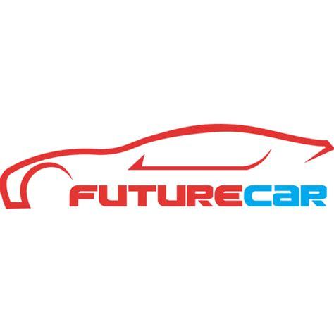 Future Car Logo Design