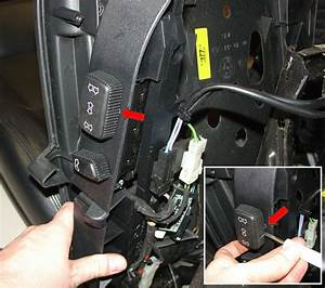 Pelican Technical Article  Bmw Power Seat Repair
