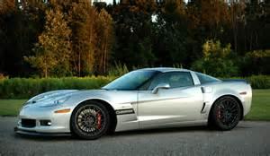 Custom C6 Corvette Z06