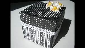Tutorial Explosion Box En Espa U00f1ol Muy F U00e1cil
