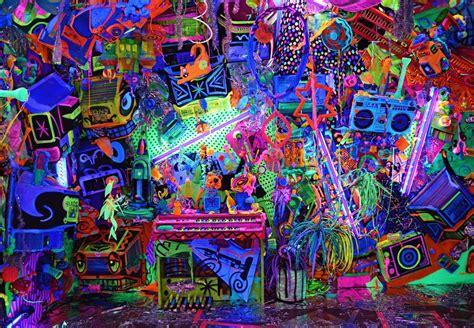 Artistic Graffiti Wallpapers by 10 New York Graffiti Legends Still Kicking Widewalls