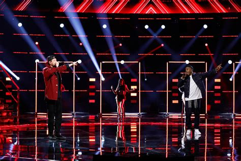 It's the final night of performances on the voice season 20 — that's right friends, tonight, after two rounds of singing, you'll be voting for the winner of this season. The Voice: Live Finale Results Photo: 4608608 - NBC.com