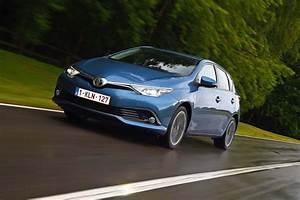 Toyota Auris 2015 : new toyota auris 2015 review auto express ~ Medecine-chirurgie-esthetiques.com Avis de Voitures