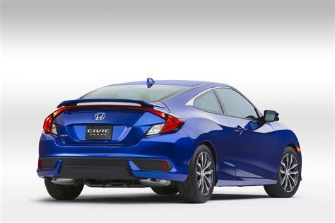 2016 Honda Civic 1.5l Turbo Faster Than 9th Gen Civic Si