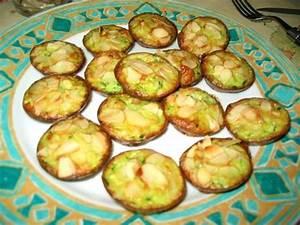 Idée Toast Apéro : idee apero flan courgette 4 flan courgette 5 idee apero ~ Melissatoandfro.com Idées de Décoration