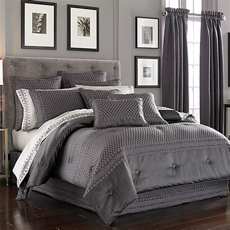 j queen new york bohemia comforter set bed bath beyond