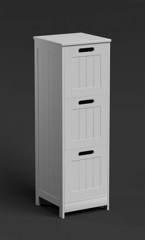 skinny cabinet with drawers 3 drawer bathroom storage chest narrow drawers cabinet